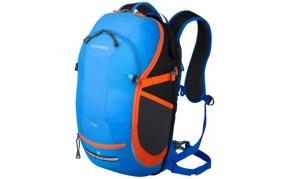 Shimano Tsukinist 15 Commuter Daypack hátizsák BLUE/ORANGE