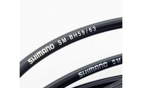 Shimano SM-BH59/63 hidraulikus fékcső