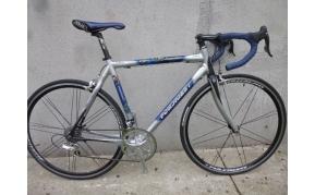 Fondriest Luxter Evo Sat full carbon országúti kerékpár használt 55-54,5cm
