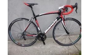 BIANCHI VERTIGO full carbon országúti kerékpár használt 50-53cm