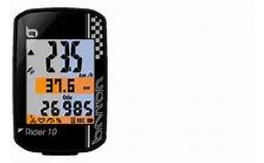 Bryton Rider 10E GPS komputer