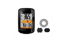 Bryton Rider 10C GPS komputer szett + SCAD