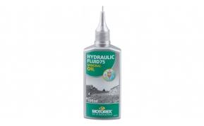 HYDRAULIC FLUID ásványi olaj fékhez 75 100ml