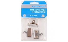 Shimano G04S tárcsafékbetét metal