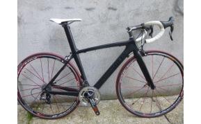 Battaglin Citredici full carbon országúti kerékpár használt 67-53cm