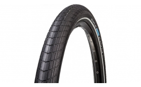Schwalbe Big Apple Plus HS430 50-622 gumi külső GreenGuard defektvédelem, reflexcsík