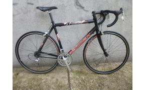 Bemmex alu-carbon országúti kerékpár használt 55-55cm