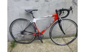 Carraro carbon országúti kerékpár használt 44-51cm