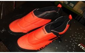 Giro Terraduro Mid MTB magas szárú cipő használt 44-es
