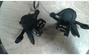 Shimano SLX váltókar párban használt