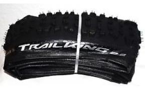 Continental Trail King hajtogatós gumi külső 27,5x2,2