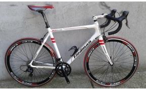 Rodman RD305 carbon országúti kerékpár használt 56-55cm