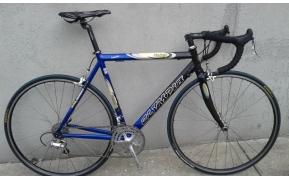79ae04e2cebe 7 990 FT Részletek Olympia Racing Team országúti kerékpár használt 56-54cm  ...