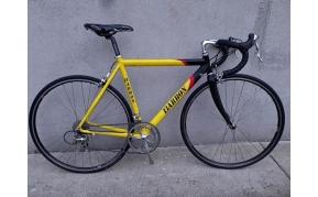 Barbon retro országúti kerékpár használt Ultegra/Dura Ace 54-53cm
