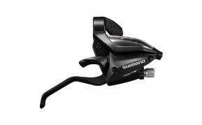 Shimano ALTUS ST-EF500 fékváltókar 8s fekete