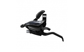 Shimano Altus ST-EF500 fékváltókar 3seb fekete