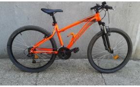 BTWIN ROCKRIDER 340 MTB kerékpár használt