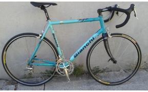 Bianchi ML3 alu országúti kerékpár használt 57-57cm
