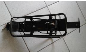 Bike Positive csomagtartó nyeregcsőre