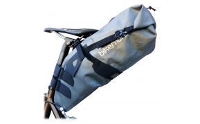 BIKEMORE TRAVEL 16L gravel táska nyeregre vízálló