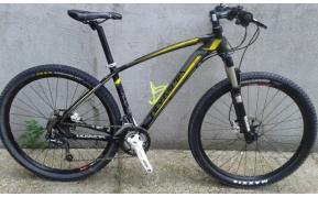 OLYMPIA BULL MTB kerékpár 650b használt