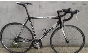 Cannondale CAAD8 országúti kerékpár használt 58-55cm