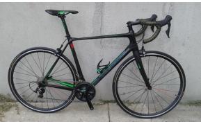 CUBE LITENING Race full carbon országúti kerékpár 54-54cm