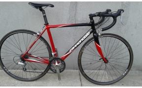Cannondale CAAD8 alu országúti kerékpár használt 51-51cm