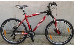 Giant YUKON DISC MTB 26-os kerékpár használt