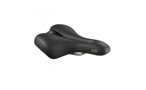 Selle Royal Ellipse Moderate 3D nyereg férfi