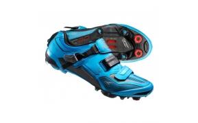 Shimano SHXC90B CUSTOM FIT MTB cipő 44-es