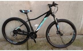 CUBE ACCESS 650B NŐI MTB kerékpár használt