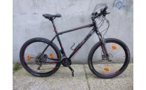 KTM FIRE 650B MTB kerékpár használt UTOLSÓ ÁR!