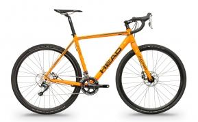 HEAD PICTON I GRAVEL kerékpár orange 2019 több méretben VÉGSŐ ÁR!