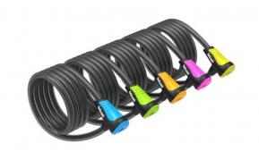 Onguard Neon sodrony zár 12x1800mm
