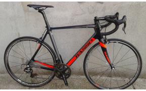 Basso Astra carbon országúti kerékpár használt 56-55cm