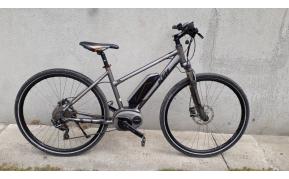 KTM ELO PEAK X10 Bosch motoros E-BIKE, pedelec kerékpár használt