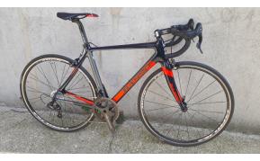 Basso Astra carbon országúti kerékpár használt 51-51cm