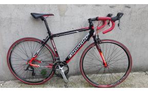 Capriolo FIREBIRD-V2 országúti kerékpár használt 50-53cm