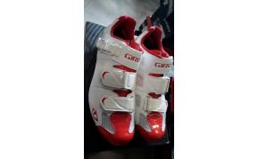 GIRO TRANS CARBON országúti cipő 43,5
