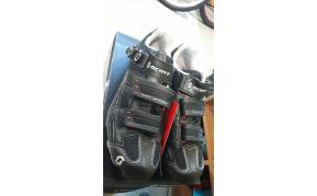 SCOTT MTB PRO cipő 41-es fekete