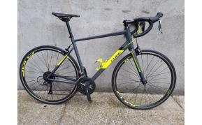 Cube Attain országúti kerékpár használt 58cm