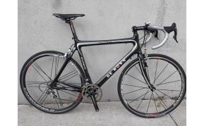 DE ROSA AVANT carbon országúti kerékpár használt 57-56cm