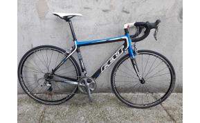 FELT Z4 carbon országúti kerékpár használt 50-53cm