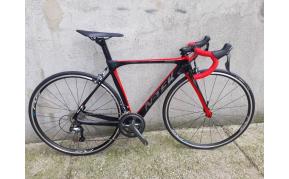N-TEK KALASHNIKOV carbon országúti kerékpár újszerű 49-51cm