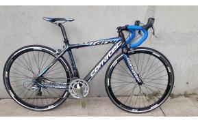 CORRATEC CCT carbon országúti kerékpár használt 47-50cm