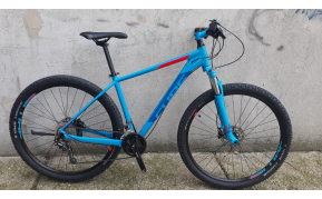 CUBE AIM SL 29ER MTB kerékpár használt