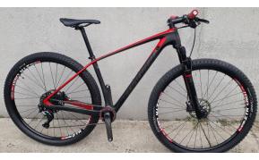 Specialized Stumpjumper CARBON 29er MTB kerékpár használt M-es