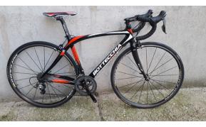 BOTTECCHIA OTTAVIO carbon országúti kerékpár használt 49-53cm