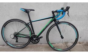 Cube Axial WLS PRO országúti kerékpár használt 44-49cm